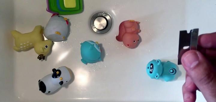 children's bath toys